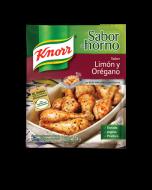 Sabor En Polvo Limón y Orégano Knorr